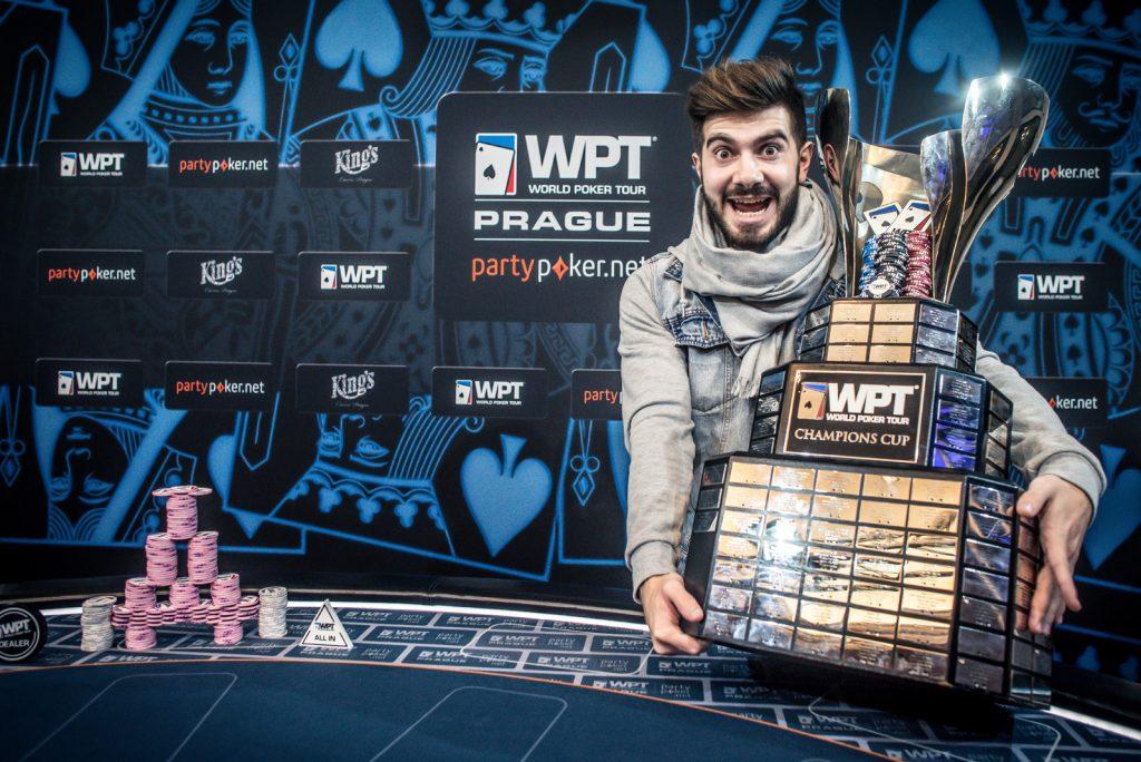 Prague Poker Classic